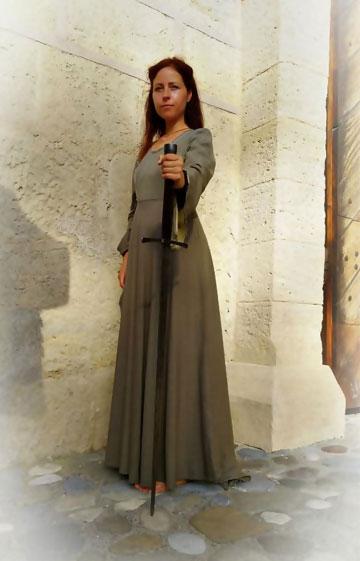 Picture of Catherina Zavodnik