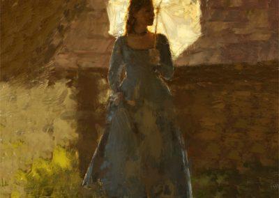 Miss Monet