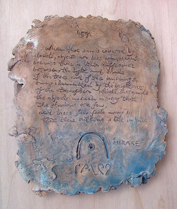 Da Vinci Sacred Tree Notes
